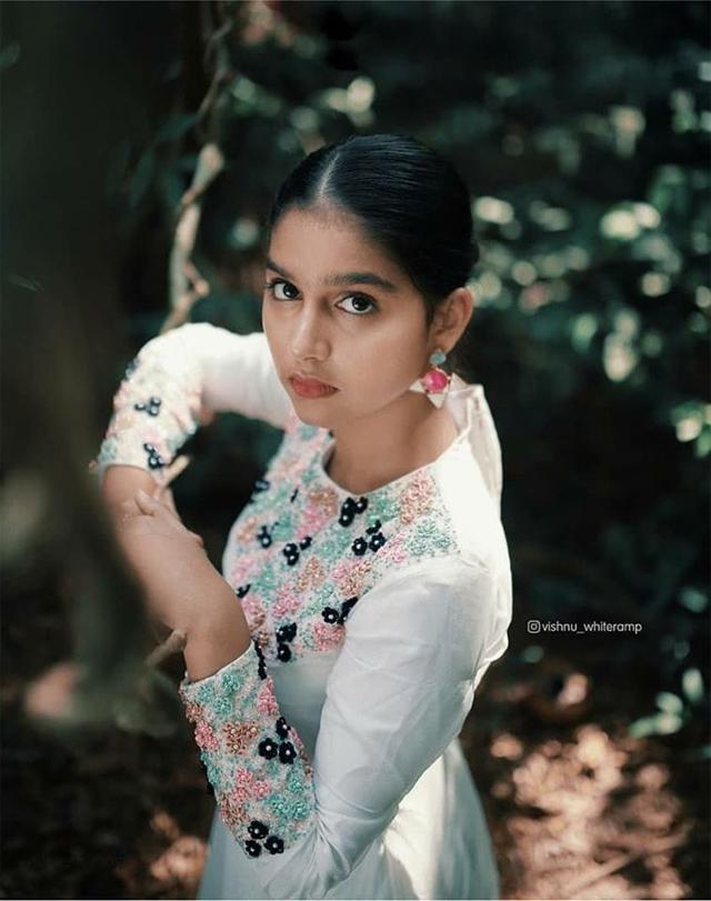 Anaswara Rajan Pictures | nowrunning