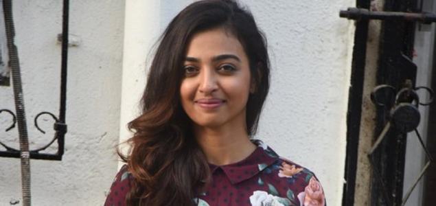 I dont care: Radhika Apte on leaked intimate scenes