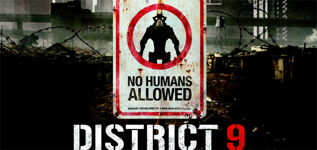 District 9 2009 District 9 English Movie Movie Reviews Showtimes Nowrunning