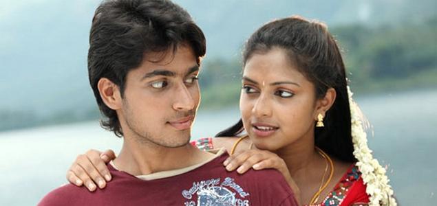 Sindhu Samaveli (2010) | Sindhu Samaveli Tamil Movie | Movie ...
