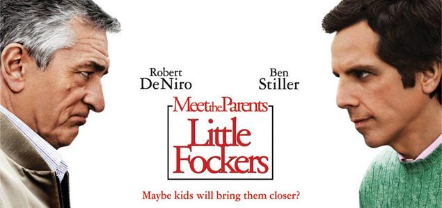 Little Fockers 2010 Little Fockers English Movie Movie Reviews Showtimes Nowrunning
