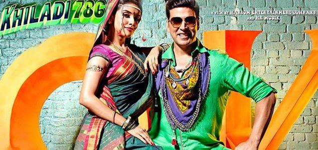 Khiladi 786 Wallpapers Download Movie Wallpapers | nowrunning