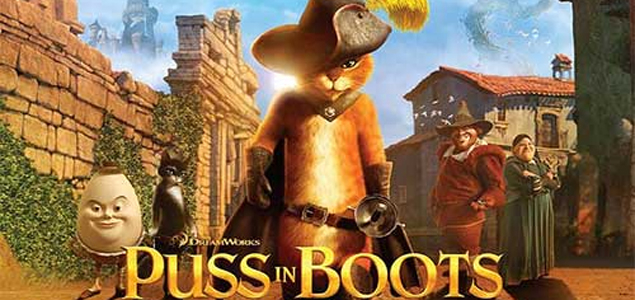 Puss In Boots 2011 Puss In Boots English Movie Movie Reviews Showtimes Nowrunning