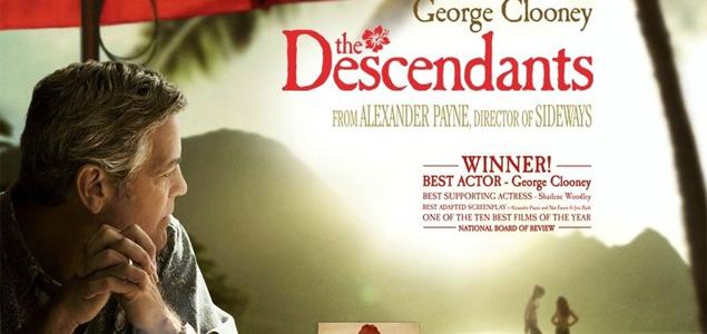 The Descendants 2011 The Descendants English Movie Movie Reviews Showtimes Nowrunning