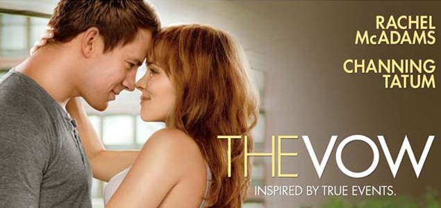 The Vow 2012 The Vow English Movie Movie Reviews Showtimes Nowrunning