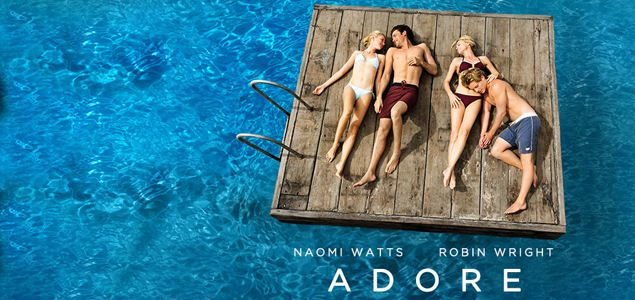Adore (2013) | Adore English Movie | Movie Reviews, Showtimes ...