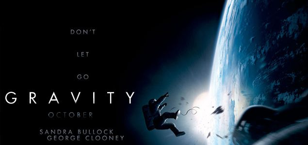Gravity 2013 Gravity English Movie Movie Reviews Showtimes Nowrunning