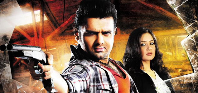 Rocky (2013) Bengali HD Movie