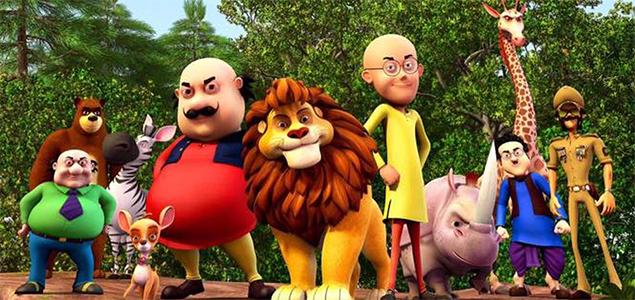 Motu Patlu Trailer Hindi Movie Trailers & Promos   nowrunning