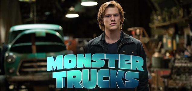 Monster Trucks English Movie Movie Reviews Showtimes Nowrunning