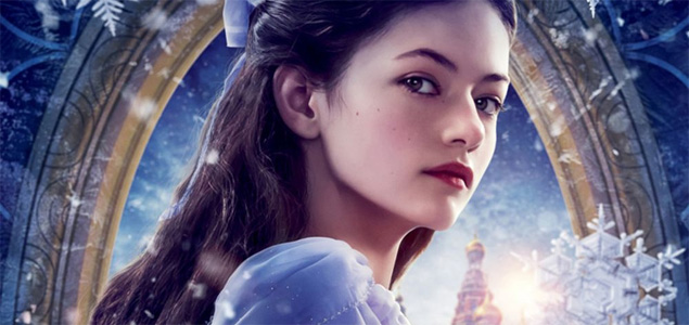 The Nutcracker And The Four Realms 2018 The Nutcracker And The Four Realms English Movie Movie Reviews Showtimes Nowrunning