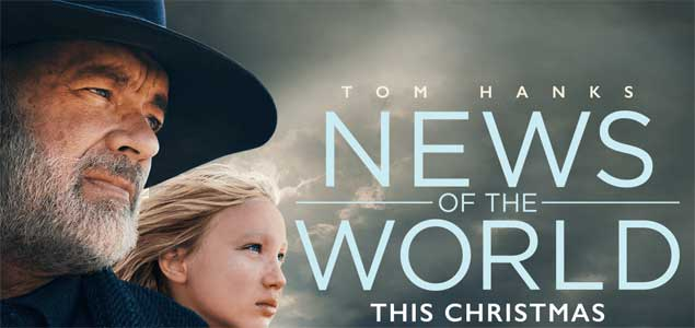 News of the World Movie Trailers & Promos   nowrunning